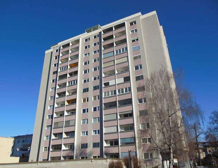 Fassadensanierung-Alt
