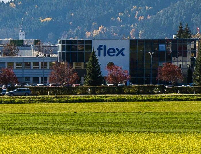 Flex - Althofen