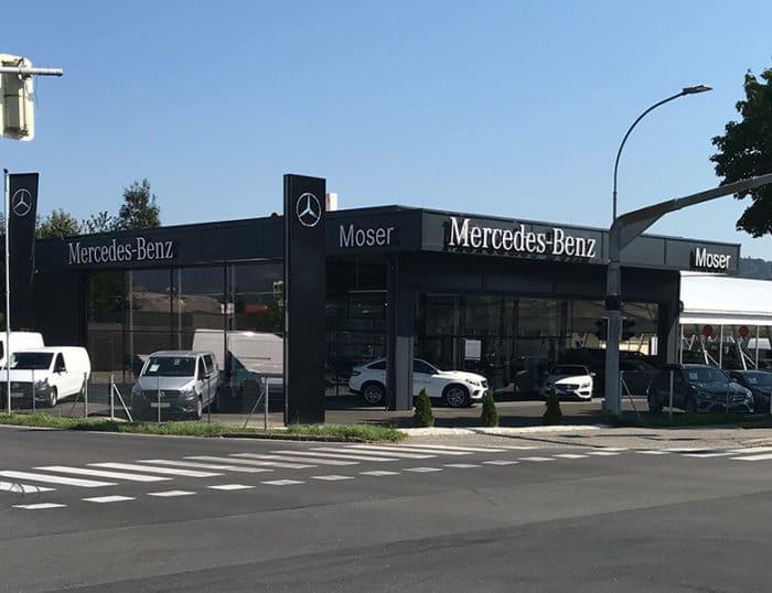 Mercedes-Moser-Villach