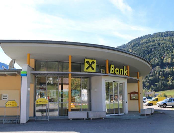 Raiffaisenbank-in-Patergassen