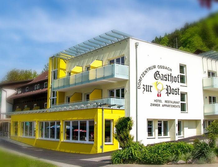 Zubau-zu-einem-bestehenden-Hotel
